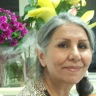 Decade of unjust imprisonment ends for Mahvash Sabet   Bahá'í World News Service (BWNS)