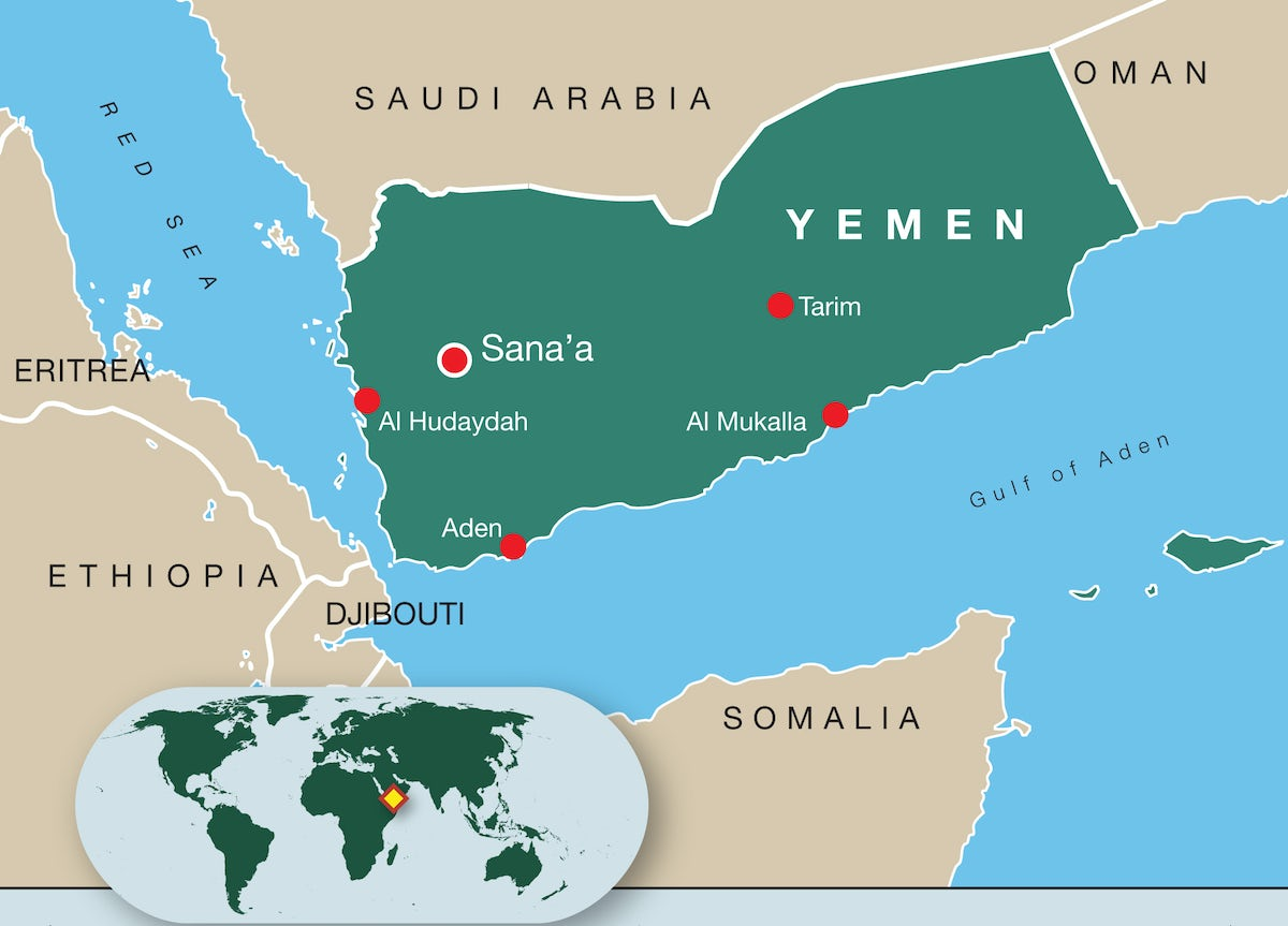 Baseless indictment of Yemeni Baha\'i after 14 months of harsh ...
