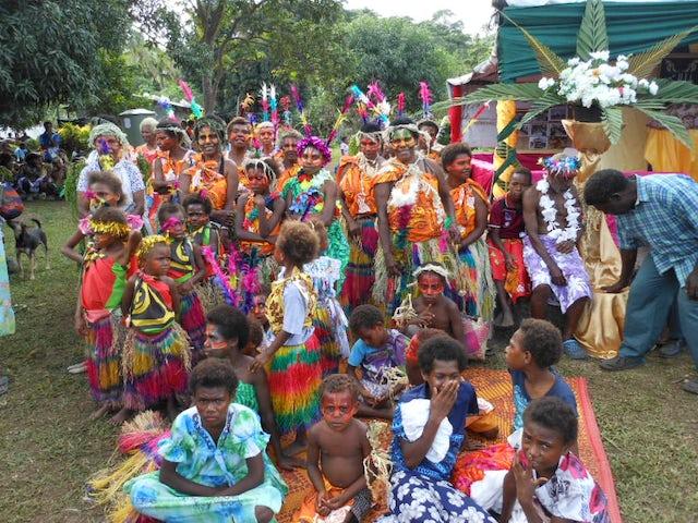 Design Of Vanuatu Temple Unveiled Bah 225 237 World News