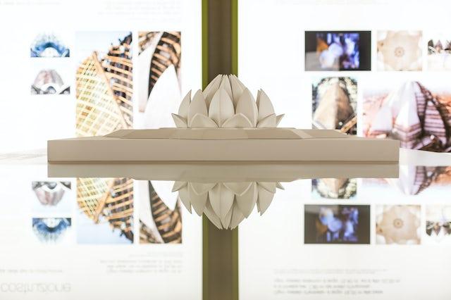 Structure & spirit: Italian museum features Baha'i architecture   Bahá'í World News Service (BWNS)