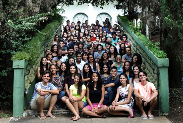 Cohorts of university students inspired to act | Bahá'í World News Service (BWNS)