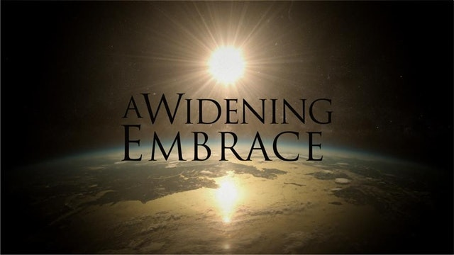 A new documentary film, A Widening Embrace, was produced through a creative, grassroots process in which local teams documented the efforts of their own communities to effect social change.